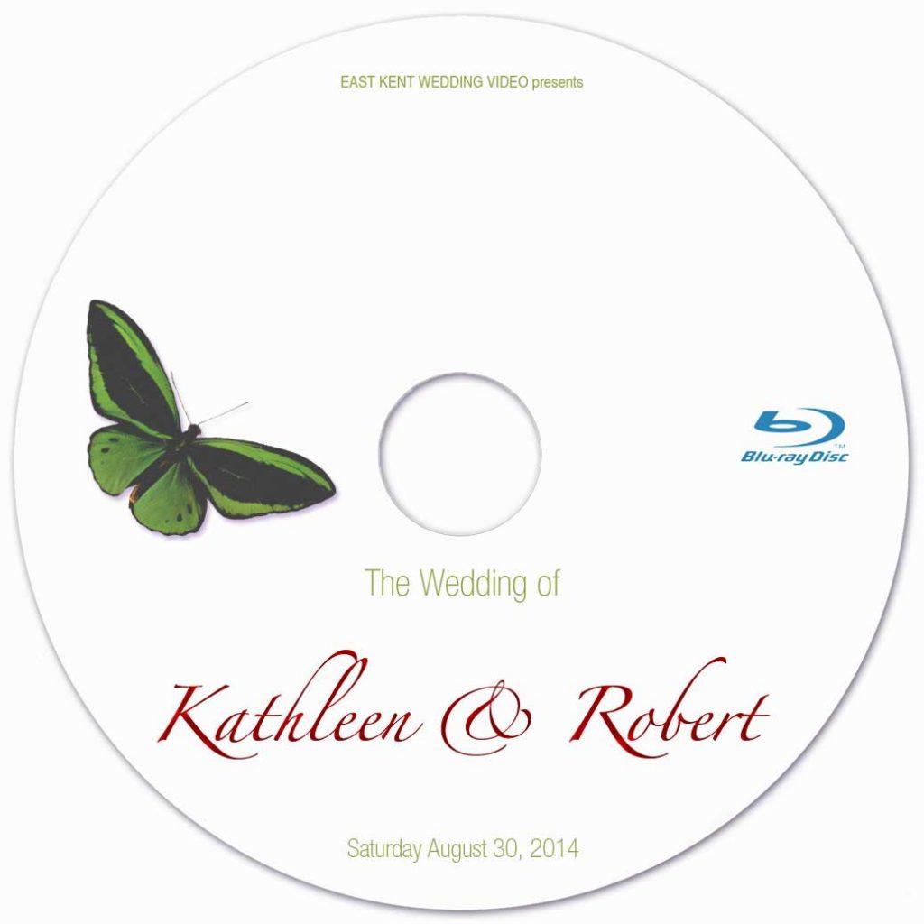 Kathleen and Robert.