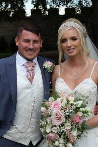 Jodie,Rich, wedding