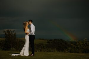Your wedding day video